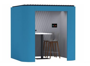 Frem Oasis Soft Meeting Booths