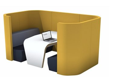 Frem Oasis Soft Booths
