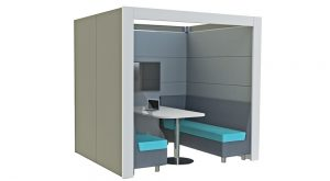 Oasis Linear Booth 3
