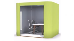 Oasis Soft Meeting PODs 1