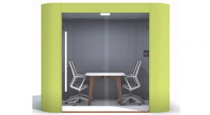 Oasis Soft Meeting PODs 2