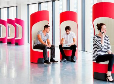 Boss Design Cega Booths