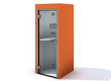Frem Oasis Soft Phone Booths